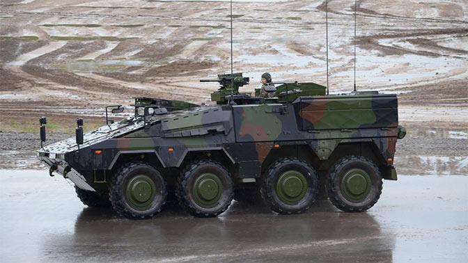 Фактор страха: страны Балтии наращивает военную мощь из-за опасений перед «российской агрессией»