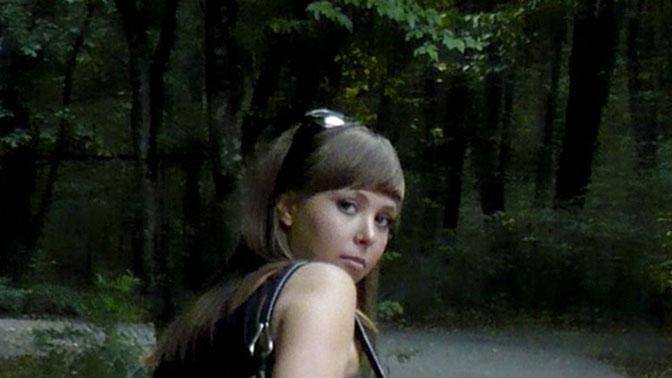 Журналистка анна курбатова фото
