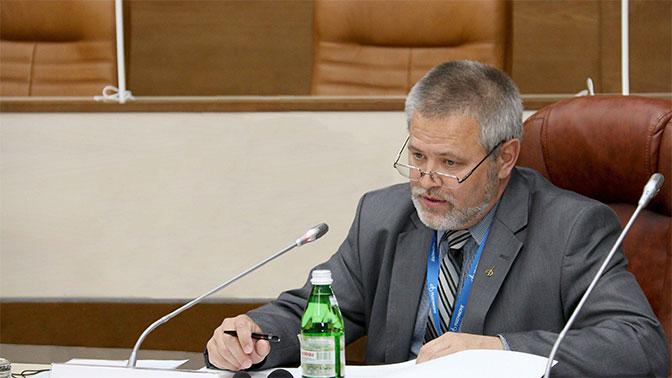 Конструктор КБ, связанного с поставками двигателей КНДР, назначен главой Госкосмоса Украины