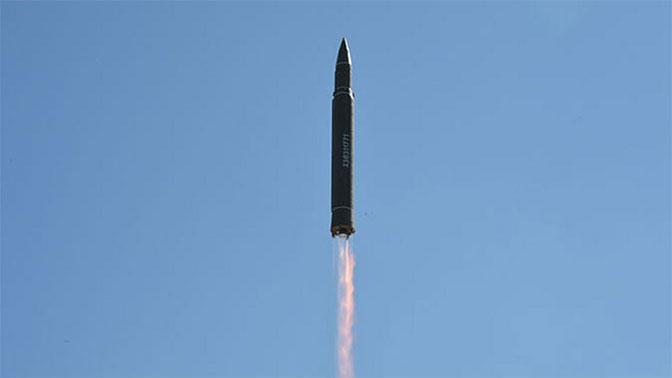 США не сбивают ракеты КНДР из страха не попасть