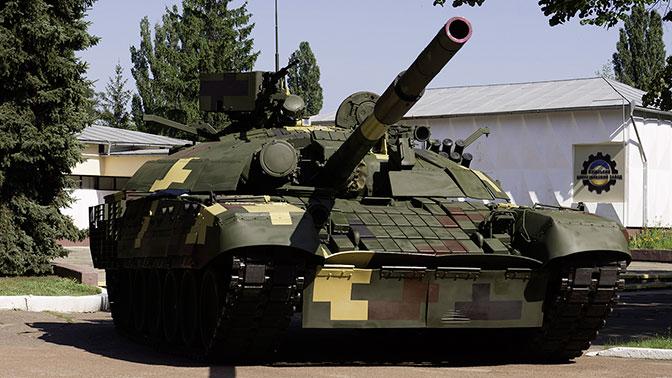 Воинствующая перемога: 20 новинок армии Украины, которые никому не нужны