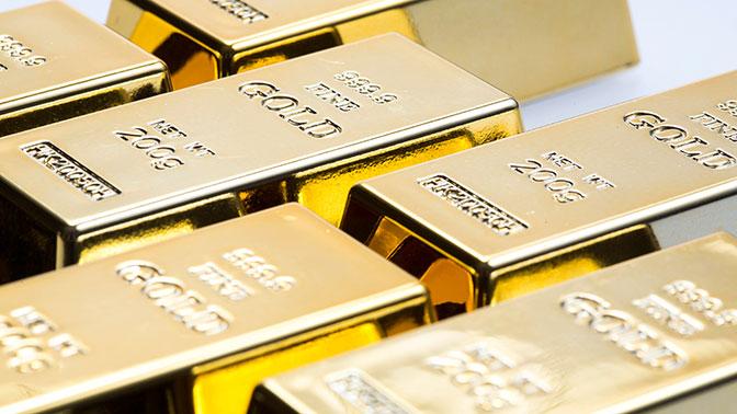 Прокуратура Швейцарии арестовала «отмытое» золото Януковича