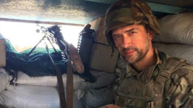 Прилепин сообщил о возможной гибели актера Пашинина в Донбассе