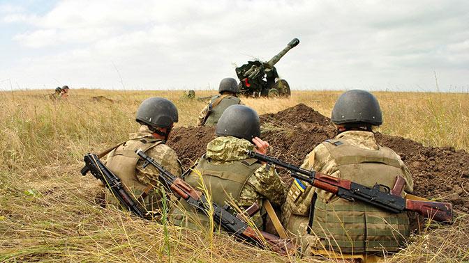 Спецназ ВСУ получил российскую форму и готовит провокации