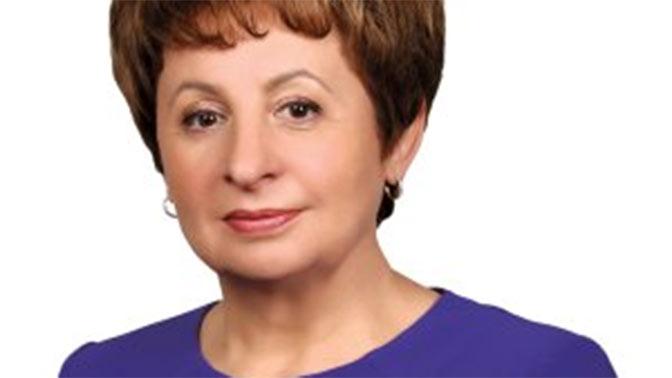 Стали известны причины смерти депутата «Единой России» Ирины Евтушенко