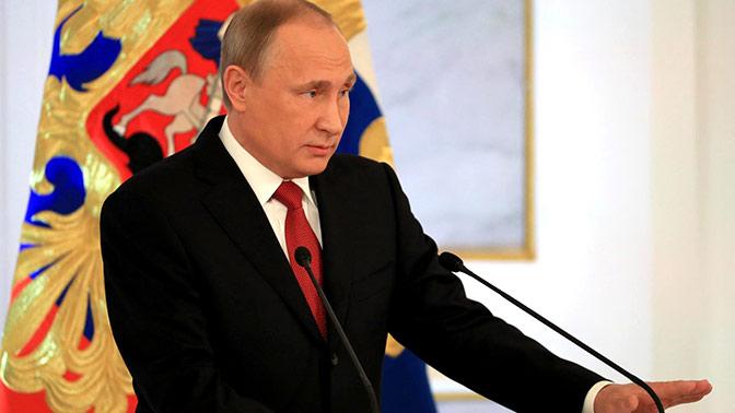 Focus извинился перед Путиным