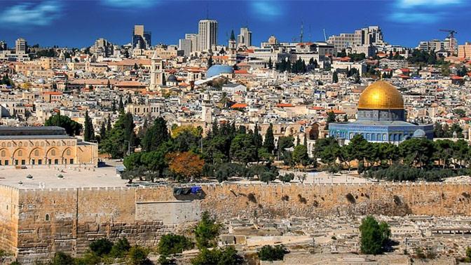 Израиль выступил за проведение референдума по созданию курдского государства