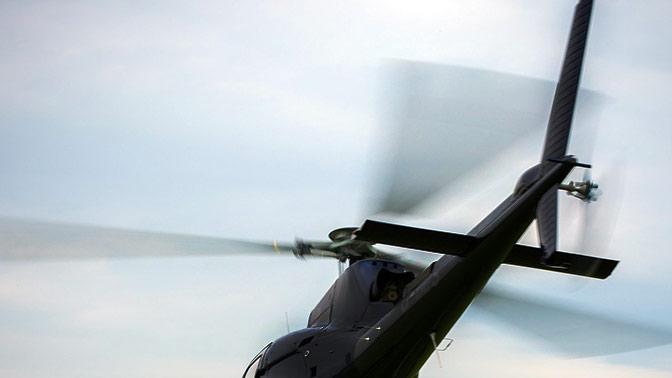 Начальник аэропорта погиб от порыва ветра от вертолета президента Таджикистана