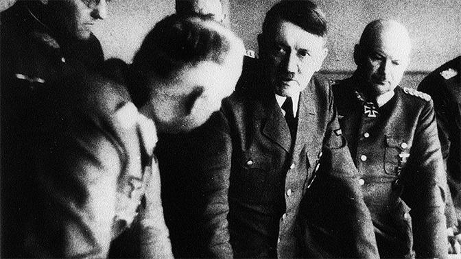 ЦРУ в 50-х нашло Гитлера в Латинской Америке – СМИ