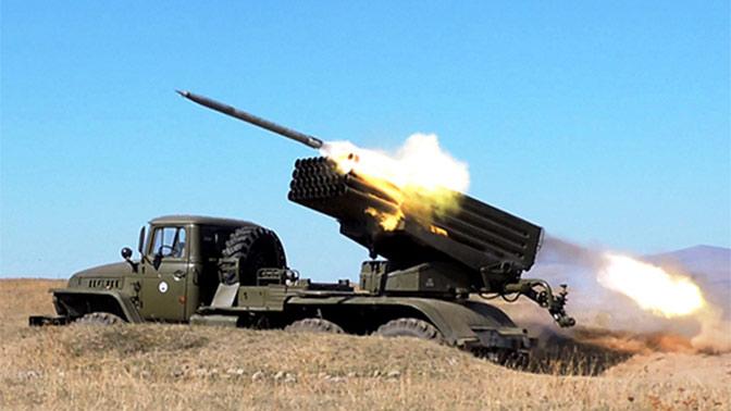 Артиллеристы РФ и Белоруссии отработают совместные действия по обнаружению и поражению объектов «противника» на учение «Запад-2017»