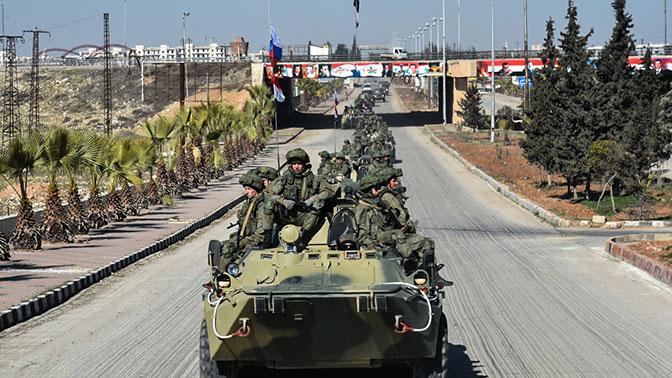 Конец близок: за счет чего Россия по всем статьям переиграла США на «сирийском поле»