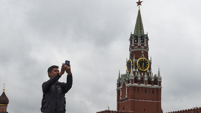 В Кремле ответили на обвинения в размещении политической рекламы на Facebook