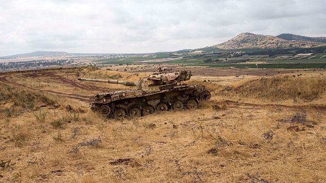 МИД Сирии обвинил США в помощи террористам «Джебхат ан-Нусры»*