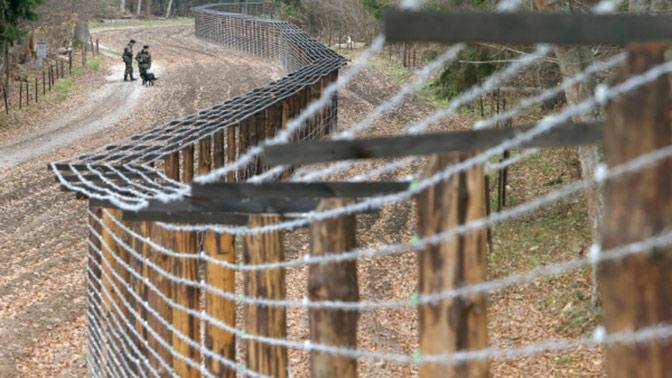 Украинские пограничники нашли подводный спиртопровод из Молдавии