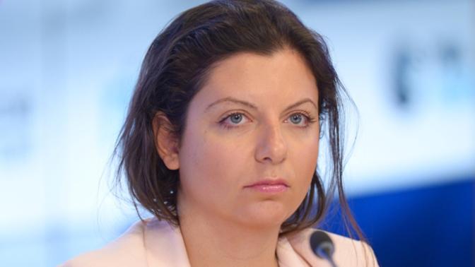 Нас выживают из страны: Симоньян заявила о возможном уходе RT из США