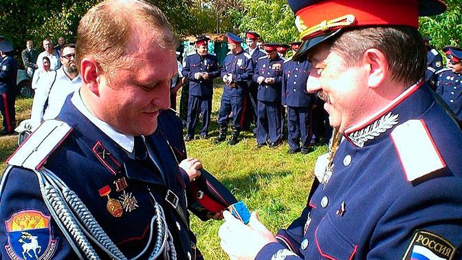 В плен к ИГИЛ попал донской казак-доброволец из Ростовской области, сообщили СМИ