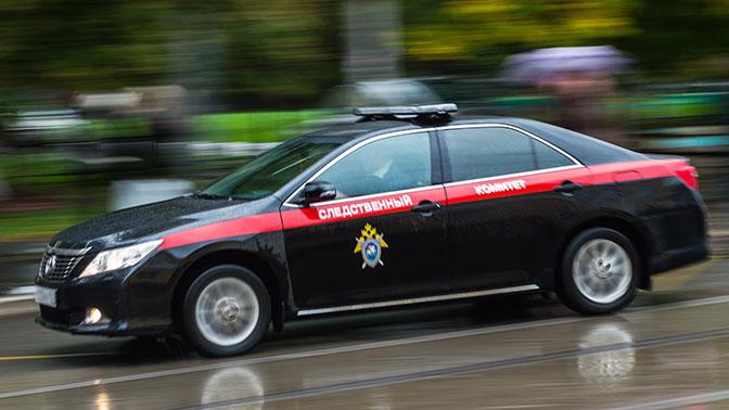 Четверо граждан Украины заочно арестованы за нападения на дипучреждения РФ