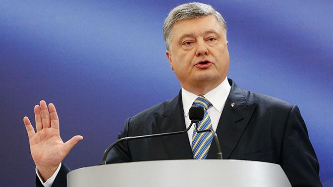 Порошенко идет ва-банк: во что выльется «законотворчество» украинского президента