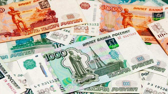 Объем поддельных купюр в России в 2016 году снизился на 15%
