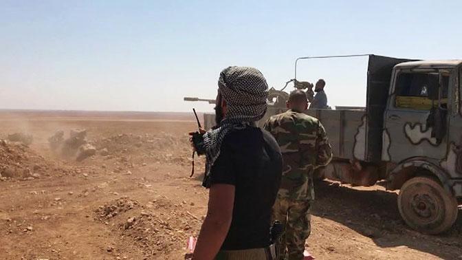 У ликвидированного командира ИГИЛ Абу Бакр Омара было 30 жен