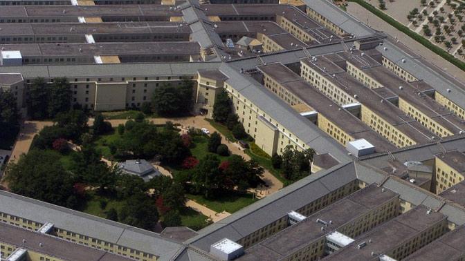 Пентагон приступил к созданию перспективных ударных комплексов мгновенного глобального удара – Минобороны РФ