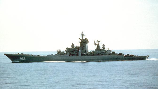 Схватка века: кто победил бы в дуэли американского Zumwalt и крейсера «Киров»