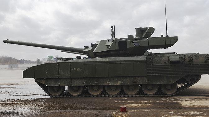 «Атака» и «Афганит» против «Трофи»: почему США активно теряют технологии тяжелого бронирования
