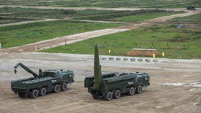 СМИ США рассказали о «пугающей» российской ракете