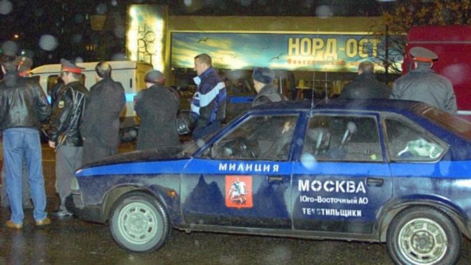 Пока террористы поняли, что их убивают, прошло несколько секунд: сотрудник ФСБ о том, как штурмовали «Норд-Ост»