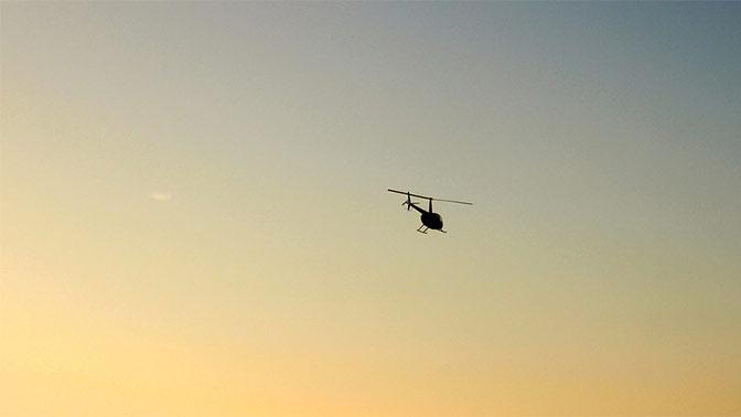 Опубликован список людей, находившихся на вертолете Ми-8