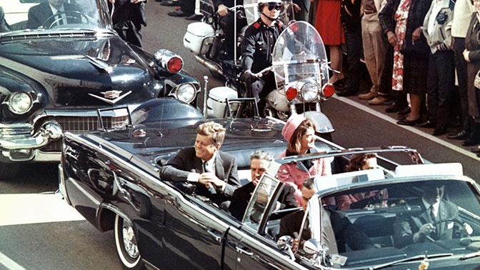 Так все-таки кто убил Кеннеди? Почему Белый дом не хочет рассекречивать все документы по убийству 35 президента США