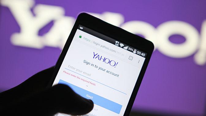 Экс-президент Yahoo обвинила российских хакеров в утечке миллиарда паролей