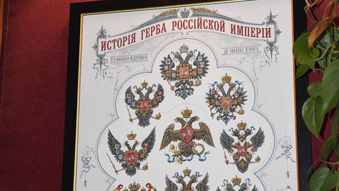 В Москве откроется выставка уникальных плакатов времен Российской Империи