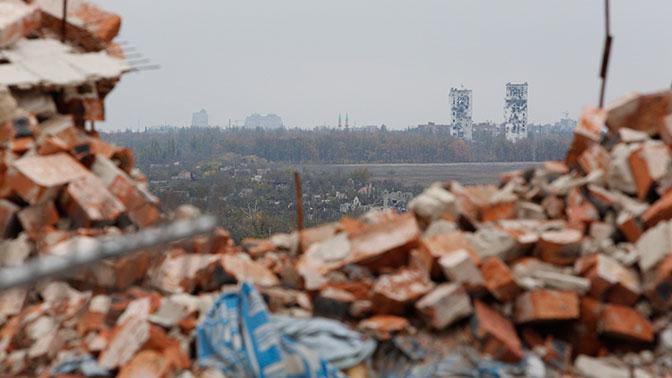 Для выхода на границу с РФ нам придется стереть с лица земли Донецк и Луганск – экс-министр обороны Украины