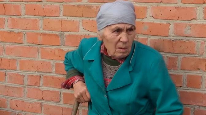 Украинец женился на собственной бабушке, чтобы не служить в ВСУ