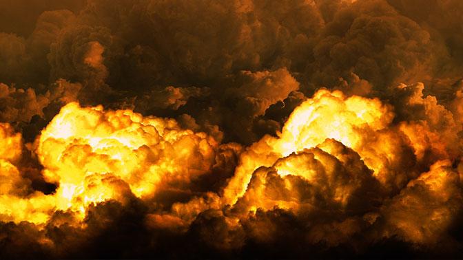 Мощь ядерного оружия: самые разрушительные авиабомбы