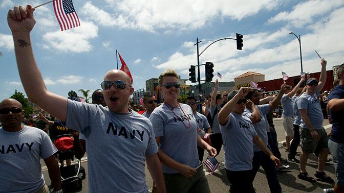 Пентагон оплатит военнослужащему операцию по смене пола