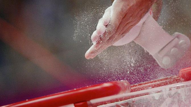 На 82-м году жизни скончался заслуженный тренер России по гимнастике Шевчук