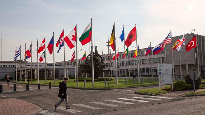 В НАТО не надо: в альянс не хотят принимать Украину и Грузию
