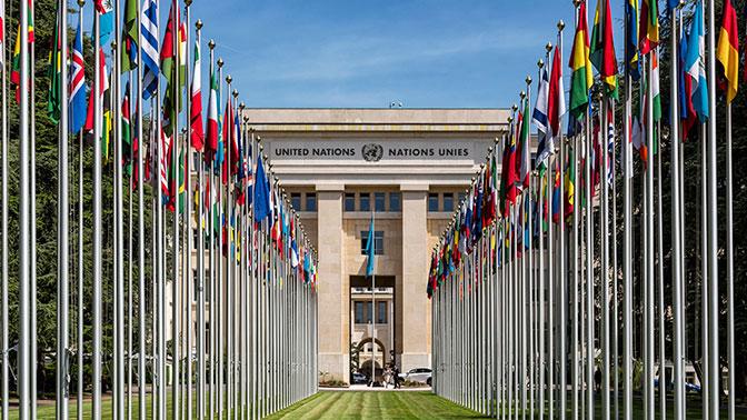 Постпред России в Женеве: дипломаты из разных стран извиняются за русофобскую позицию