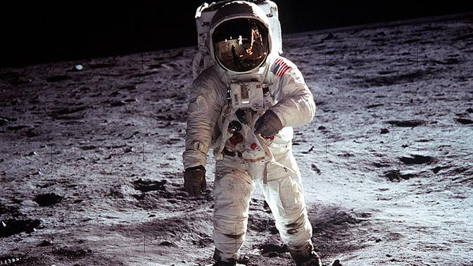 Люди высадились на Марсе еще в 1979 году - СМИ
