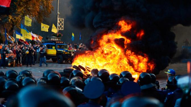 СМИ раскрыли личности снайперов, стрелявших на Майдане