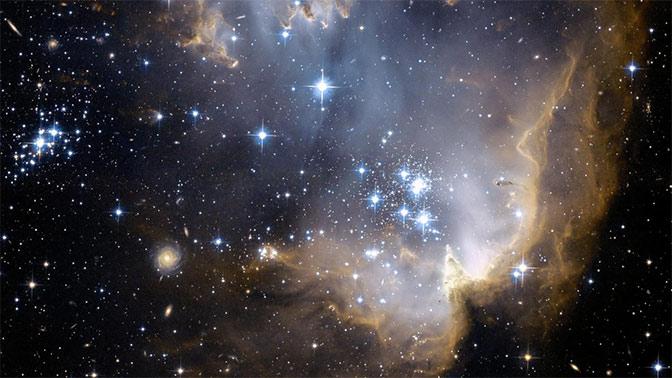 Найден способ для межзвездных путешествий живых существ