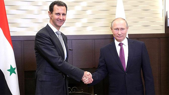 Война заканчивается: что будет в Сирии дальше?