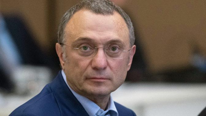 МИД РФ направил Франции ноту из-за задержания Керимова