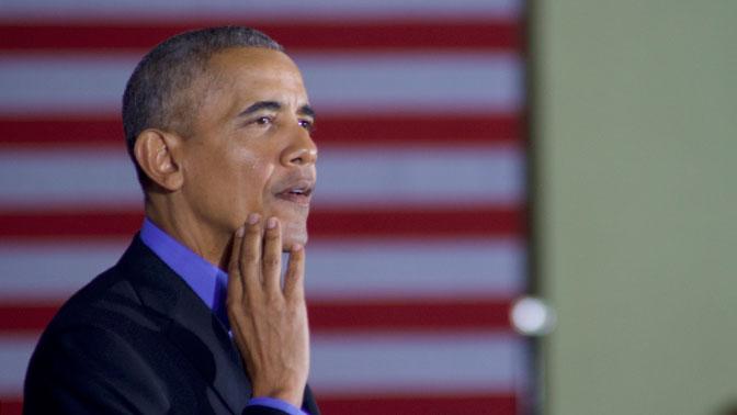 Милиция вычислила отправителя смертельной посылки Обаме покошачьей шерсти