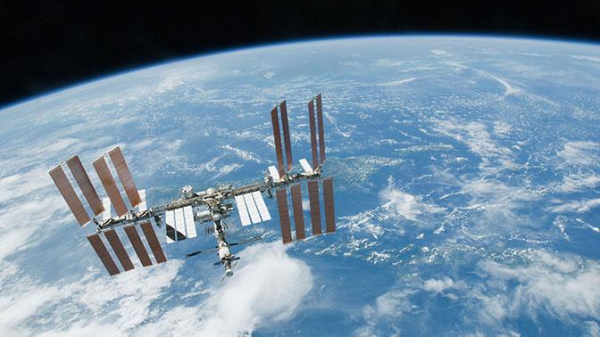 МКС испытает искусственную гравитацию намухах-мутантах