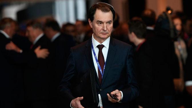 Медведев освободил от должности замглавы Минтранса