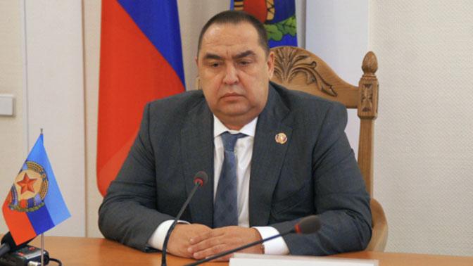 ВСовфеде оценили воздействие смены власти вЛНР наминские соглашения