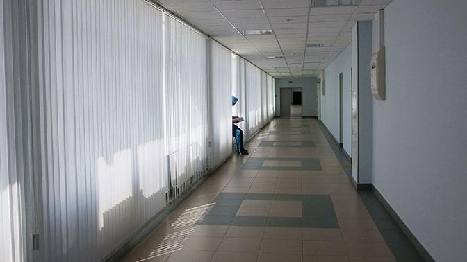 ВПодмосковье 2-летняя девочка скончалась в клинике — докторская ошибка